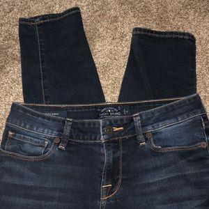 "Lucky brand ""Lolita"" skinny jeans!"